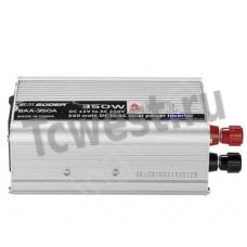 Преобразователь напряжения ( инвертор) 12-220 вольт 350 ватт